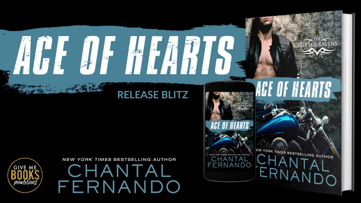ACE OF HEARTS - A Chantal Fernando Review